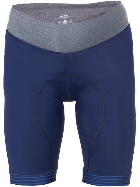 Triple2 Sitt Cykelbukser Damer Pant Women blå